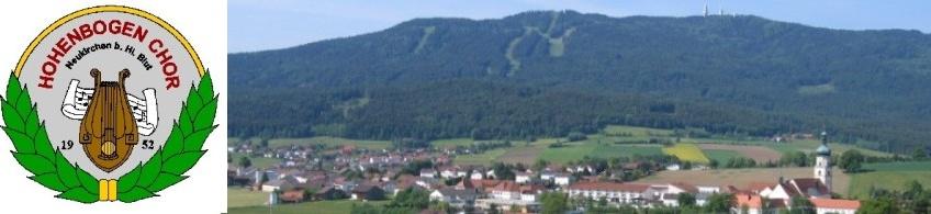 Hohenbogenbogen-Chor e.V.